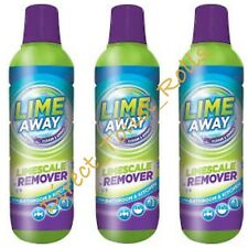 More details for limescale remover gel heavy duty janitorial supplies 1.5-6 ltr kitchen bathroom
