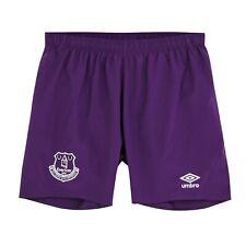 F114 Kids LB Everton Goalkeeper Third Shorts 2018-19