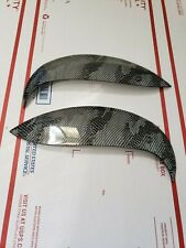 SRt4 Camouflage Eyelids Real Carbon Fiber Hybrid Gray 03-05