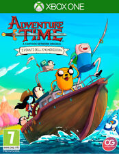 Adventure Time I Pirati Dell'Enchiridion XBOX ONE IT IMPORT NAMCO