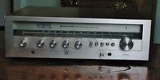 Kenwood KS-4000R Vintage Analog Stereo Receiver