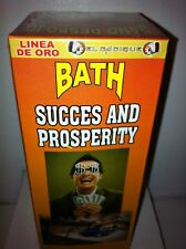 SPIRITUAL BATH AND SOAP COMBO PACK 8 FL OZ FOR SUCCESS AND PROSPERITY ( EXITO )