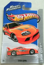 Hot Wheels - (From Fast & Furious Movie) Toyota Supra