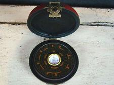 Feng Shui Lo Pan rund Kompass - Schriftzeichen China Asiatika - hh05m71