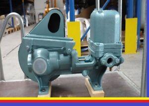 Wasserkobold Kolbenpumpe WZ 1000 6 bar ohne Motor für Hauswasser Versorgung Neu