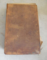 RARE 1827 Book - Lessons in Practical Anatomy by W.E. Horner Second Edition