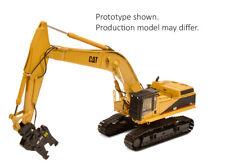 CCM Cat 375L Demolition Excavator Diecast Caterpillar 1:48 NIB New Release 2019