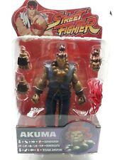 Sota Toys Street Fighter Series 4 Action Figures Shin Akuma Chase Figure A31