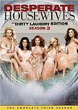 DESPERATE HOUSEWIVES : The complete third season - CHERRY Marc - DVD