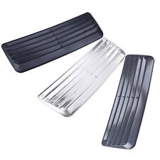 Unversal Car Side AirFlow Vent Hood Decoration Cover Intake Grille Black Sticker