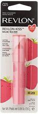Revlon Kiss Balm - #025 'Fresh Strawberry'.