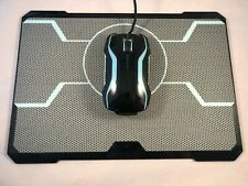 Razer Tron Legacy Gaming Mouse & Mouse Mat RARE