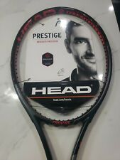 Head Graphene Touch Prestige MP tennis racquet NEW 4 1/4