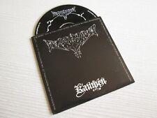 ARCKANUM Kampen CD PROMO OG CARDSLEEVE 1997 NECROPOLIS BLACK METAL