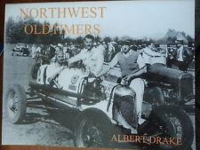 Northwest Oldtimers by Albert Drake