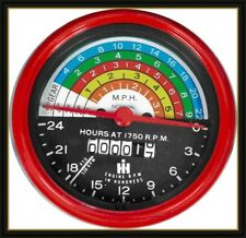 Tachometer For Farmall IH tractor 300 350 Gas Row Crop 363829R91 364374R92