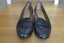 Nine West Ladies Size 38 Slip on Casual Shoe