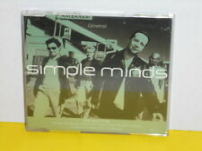 MAXI CD - SIMPLE MINDS - GLITTERBALL - CD 2 OF A 2 CD SET