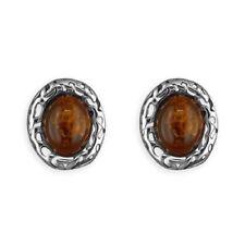 Gioielli di lusso ambra argento sterling , Purezza metallo 925 parti su 1000