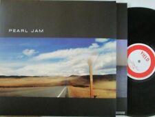 PEARL JAM ~ Yield ~ VINYL LP & STICKER