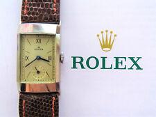 Rolex ♛ 2150 Art Deco Antique Elegant rare Luxury Men's Watch 1930