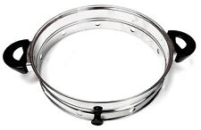 Halogen Oven Extender Ring With handles Pressure Accessory Extension Replacement