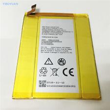 1pcs New Battery For ZTE Grand X Max2 Z988 Z981 Li3934T44P8h876744 3400mAh