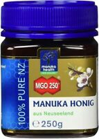 Aktiver Manuka-Honig MGO™ 250+ Manuka Honig aus Neuseeland, 250g €112/kg