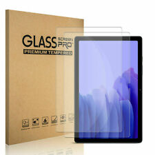 2X For Samsung Galaxy Tab A7 10.4'' 2020 SM-T500 Screen Protector Tempered Glass