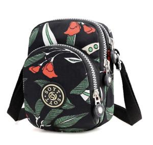 Women Mini Purse Wallet Small Handbag Ladies Shoulder Bag Girl Crossbody Pouch