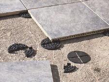 Plattenfix Kaim Terrassenlager, Plattenlager, Terrassenplatten, Balkon