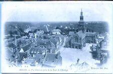 CP 22 Côtes d'Armor - Dinan - Vue générale prise de la Tour de l'Horloge