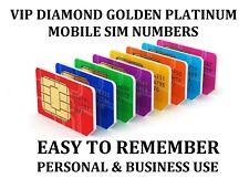 VIP GOLDEN DIAMOND UNIQUE SIM MOBILE NUMBER SPECIAL 882288