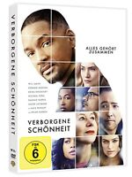 Verborgene Schönheit (NEU&OVP) Will Smith, Kate Winslet, Keira Knightley, Edward