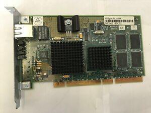 SGI Gigabit Copper Network Card P/N 9470434.