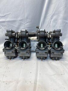 Kawasaki Z1 Carburetor 28mm