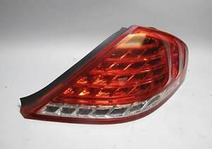 BMW E63 E64 6-Series Late Model LCI LED Right Rear Tail Light Factory 2008-2010