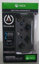 XBOX ONE & WINDOWS 10 PowerA CONTROLLER WIRED