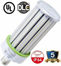 6 qty- 150 Watt E39 LED Corn Light Bulb -18,000lm- 4000K -400watt METAL HALIDE