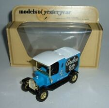 Matchbox Ford Vintage Diecast Cars, Trucks & Vans