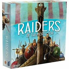 Raiders Der North See Brettspiel