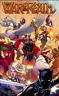 WAR OF THE REALMS #1 MARVEL RUSSELL DAUTERMAN YOUNG GUNS VARIANT  COVER B