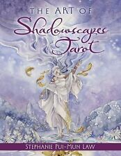 The Art of Shadowscapes Tarot by Stephanie Pui-Mun Law (2017, Paperback)
