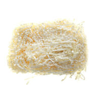 50g Crinkle Cut Shredded Tissue Paper Candy Boxes Packaging Filler