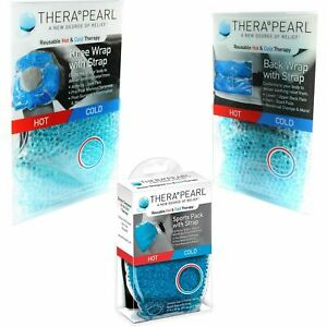 Therapearl Reusable Hot/Cold Gel Bead Pain Relief