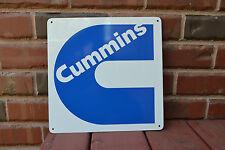 CUMMINS Diesel SIGN Dodge Ram Turbo Truck Mechanic Garage Repair Shop