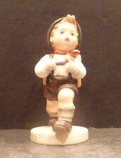 "Hummel School Boy Figurine 82 2/0 - 4"" - 1960-69 - MINT"