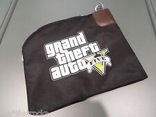 $$$$ GRAND THEFT AUTO V SECURITY DEPOSIT MONEY BAG WITH KEY $$$$