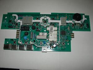 Whirlpool Side by Side Fridge Freezer Front Control Board PCB