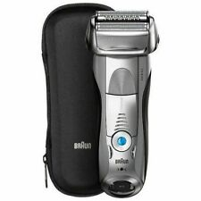 Braun Series 7 Men's Shaver 7893s Wet and Dry Electric Foil Shaver